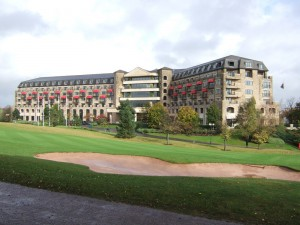 Celtic Manor - 2010 Ryder Cup Venue