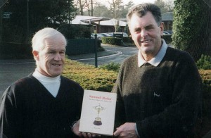 Peter Fry Meets Bernard Gallacher