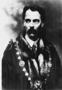 Samuel Ryder Mayor