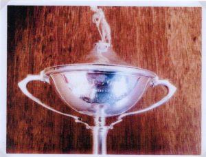 THE 'UMTALI RYDER CUP'