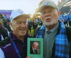 Peter Fry & John A. Solheim,